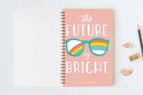 Bright Future Notebooks