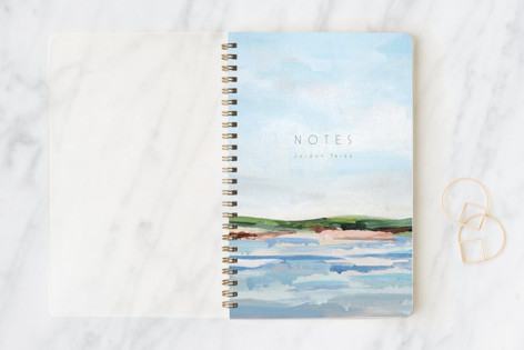 Looking Ahead Notebooks