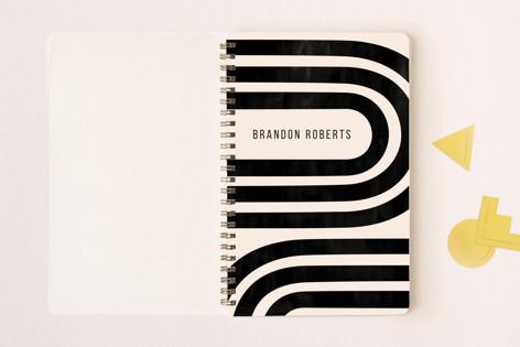 Winding Notebooks