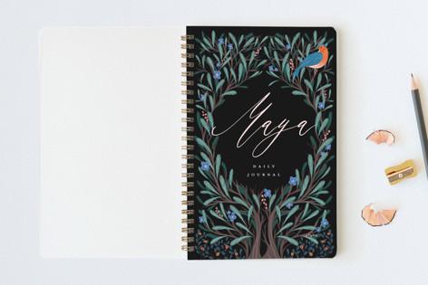 Design Name Notebooks