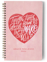 Tough Times by Carrie ONeal