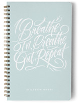 Breathe In. Breathe Out... by Julie Murray