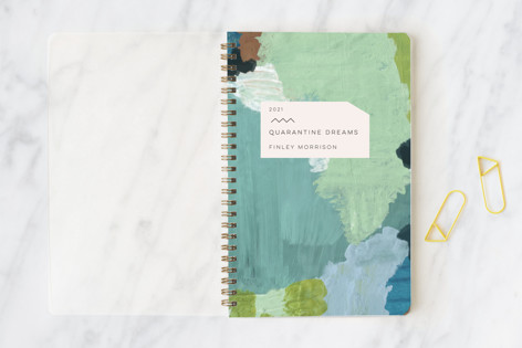 Dream Journal Notebooks