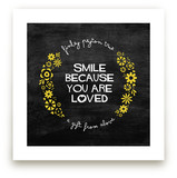 Smile by trbdesign