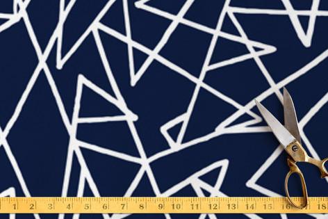Tangle Fabric