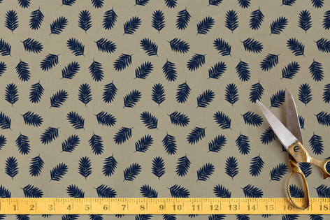 Chay Bombay II Fabric