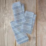 Contemporary Stripe Napkins