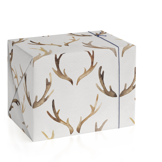 Antoillie Wrapping Paper