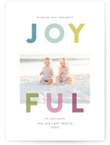 Joyfully Transparent