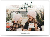 Grateful Holiday by Christie Kelly