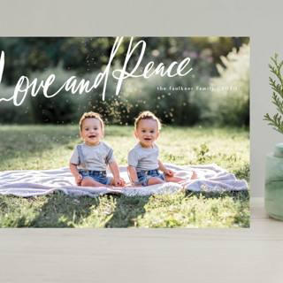 Chirography Grand Holiday Cards