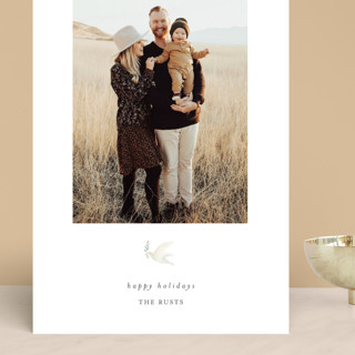 sign Grand Holiday Cards