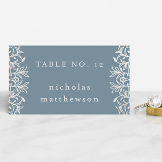 EMERY Gloss-Press™ Place Cards
