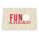 Hey Batter, Batter! Party Greeting Signs