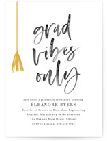 Grad vibes only by Jackie Crawford