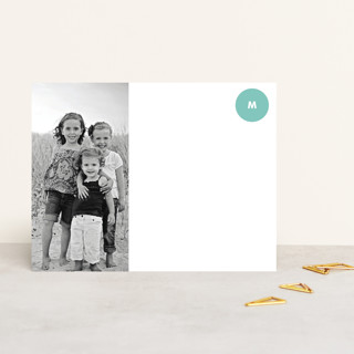 Picture Perfect Personalized Stationery