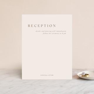 Juniper Reception Cards