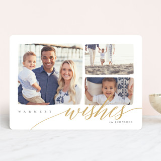 Blessings of Hope Christmas Photo Cards