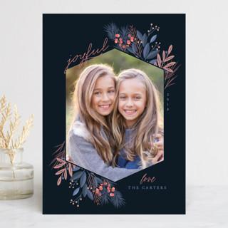 jewel Holiday Photo Cards