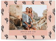 warm and festive Holiday Photo Cards