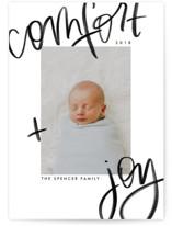 Comfort Joy by Annie Montgomery
