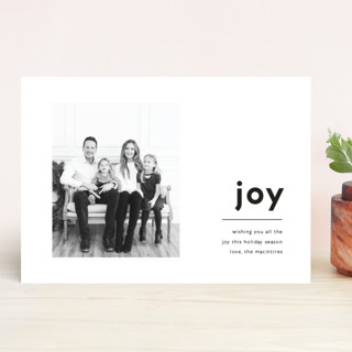 Edit Holiday Photo Cards