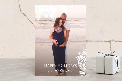 Getaway Greetings Holiday Photo Cards