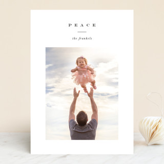 Edition Holiday Photo Cards