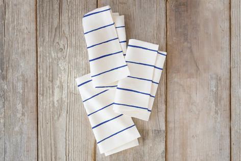 Breton Stripe Napkin