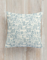 The City Pillows