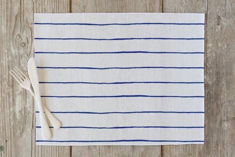 Breton Stripe Placemat