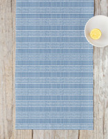 Contemporary Stripe Table runners