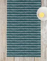 Sweet Scallop Table runners