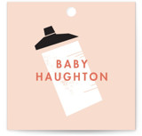 baby shower cut outs by Eleanor Mayrhofer