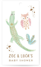 animal accents by peetie design